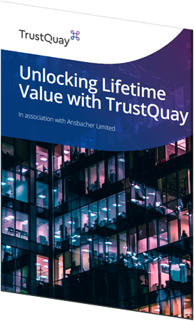 unlocking lifetime value with trustquay