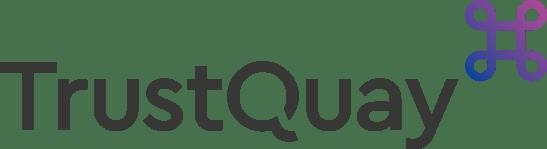 TrustQuay Logo