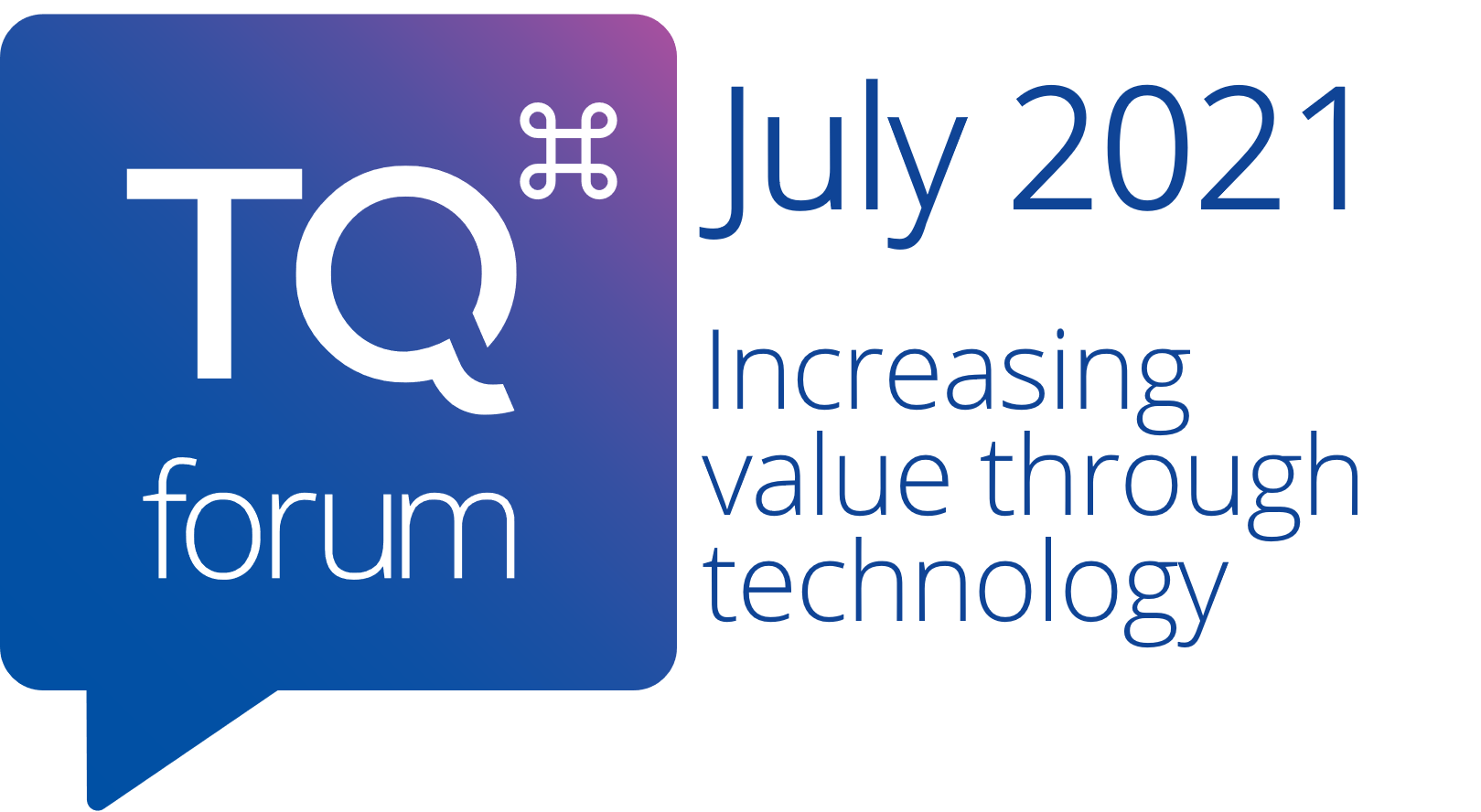 TQ Forum logo - Jul 2021